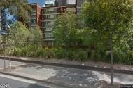 parking on Lamont St in Parramatta