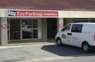 Parking Photo: Lang Street  Bilinga  QLD  Australia, 1705, 4477