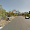Outdoor lot parking on Lani Street in Wishart QLD