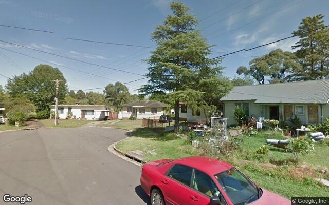 Parking Photo: Laurel Pl  Lalor Park NSW 2147  Australia, 30728, 99075