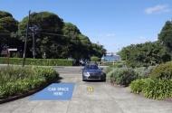 parking on Lavender Street in Lavender Bay