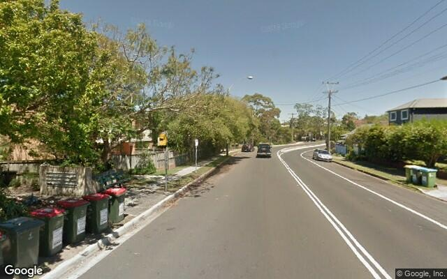 Parking Photo: Lawrence St  Freshwater NSW 2096  Australia, 32744, 112088