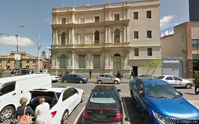 Parking Photo: Leicester Street  Carlton VIC  Australia, 32343, 120418