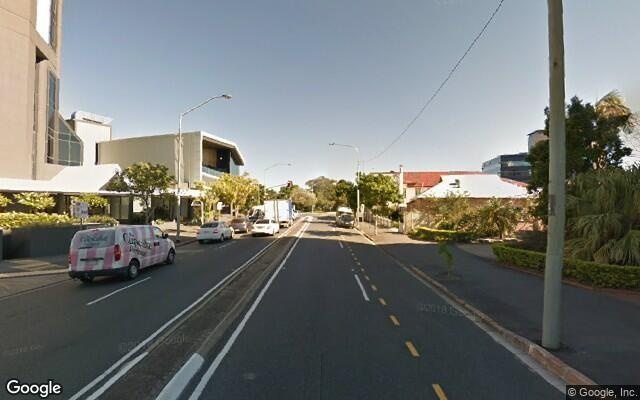 Parking Photo: Leichhardt St  Spring Hill QLD 4000  Australia, 34537, 118120