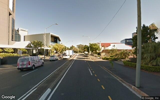 Parking Photo: Leichhardt Street  Spring Hill QLD  Australia, 31749, 102794