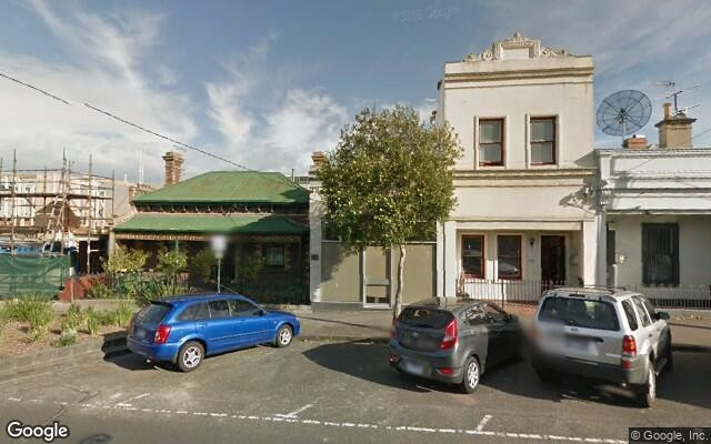 Parking Photo: Lennox Street  Richmond VIC  Australia, 32336, 106674