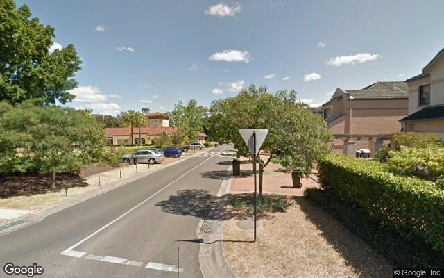 Parking Photo: LIBERTY GROVE       NSW    2138    Australia, 32300, 106489