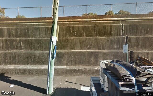 Parking Photo: Lincoln Crescent  Woolloomooloo NSW  Australia, 30731, 97805