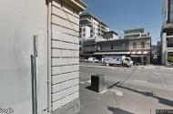 parking on Little Bay Street in Port Melbourne