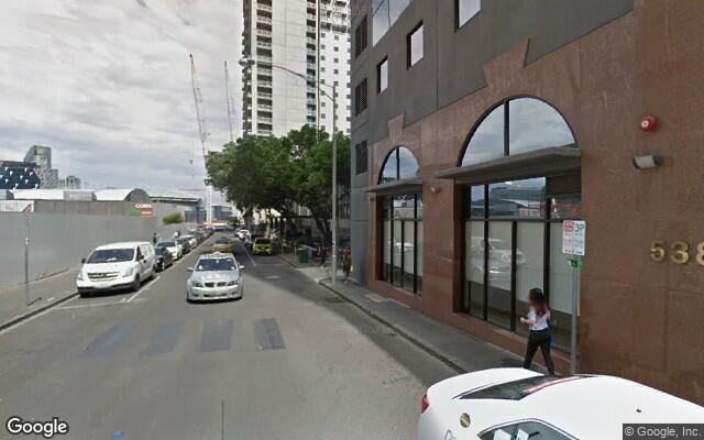 Parking Photo: Little Lonsdale Street  Melbourne VIC  Australia, 30329, 100331