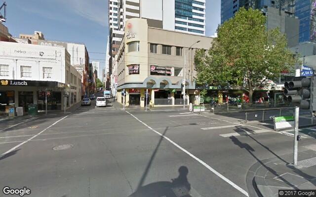 Parking Photo: Little Lonsdale Street  Melbourne  Victoria  Australia, 16894, 57789