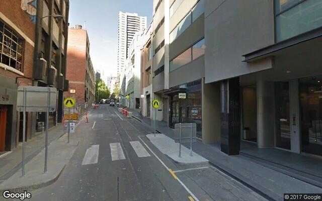 Parking Photo: Little Lonsdale Street  Melbourne  Victoria  Australia, 17402, 59310