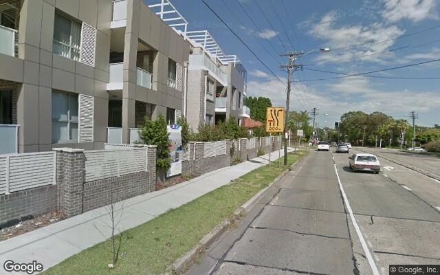 Parking Photo: Liverpool Rd  Strathfield South NSW  Australia, 32799, 112245