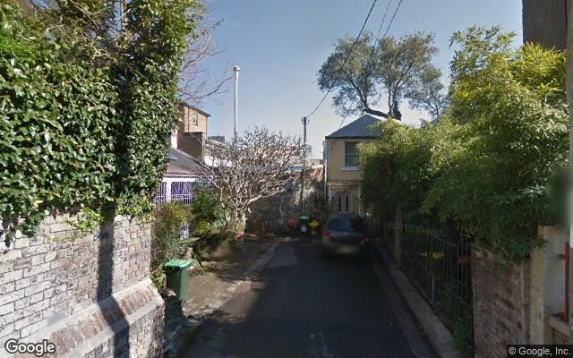 Parking Photo: Liverpool Street  Darlinghurst NSW  Australia, 32475, 108869