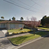 Driveway parking on Livonia Place in Dandenong North VIC