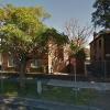 Lock up garage parking on Loftus Crescent in Homebush NSW