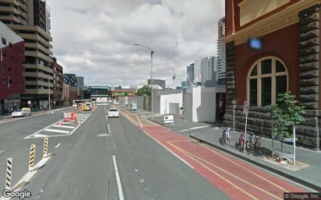 Parking Photo: Lonsdale Street  Melbourne VIC  Australia, 31154, 108415
