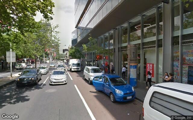 Parking Photo: Lonsdale Street  Melbourne VIC  Australia, 34260, 116752