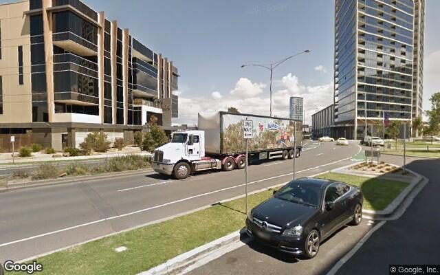 Parking Photo: Lorimer Street  Docklands VIC  Australia, 34941, 120835