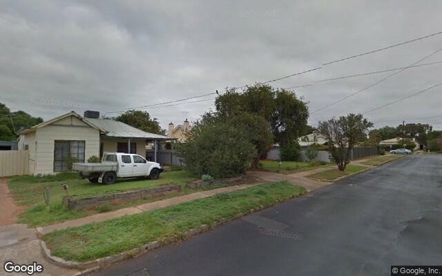 Parking Photo: Lubbo Street  Mildura VIC  Australia, 33110, 109991