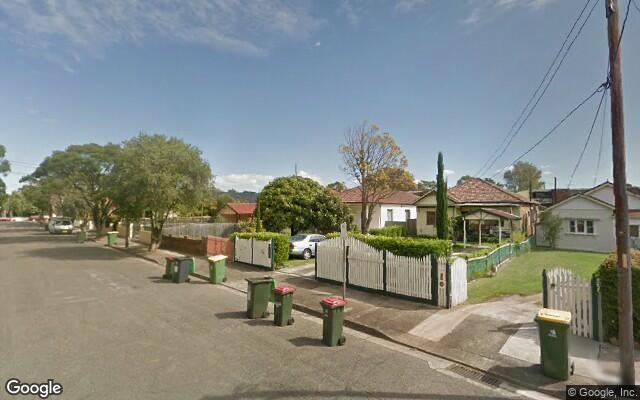 Parking Photo: Lucy St  Ashfield NSW 2131  Australia, 26289, 103722