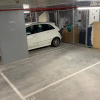 Indoor lot parking on Lygon St in Brunswick East VIC
