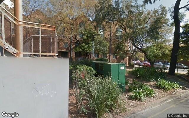 Parking Photo: MacArthur Street  Ultimo NSW  Australia, 32379, 107904