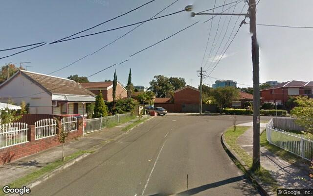 Parking Photo: Macintosh St  Mascot NSW 2020  Australia, 33632, 123623