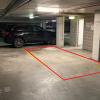 Indoor lot parking on Macmahon Street in Hurstville NSW