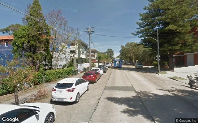 Parking Photo: Macpherson St  Waverley NSW 2024  Australia, 32985, 112567