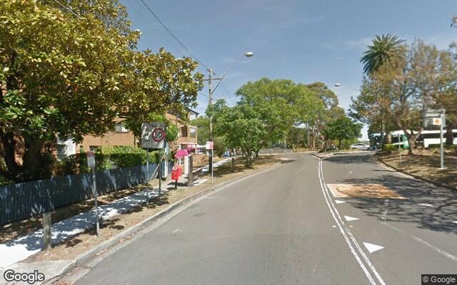 parking on Macpherson Street in Waverley NSW