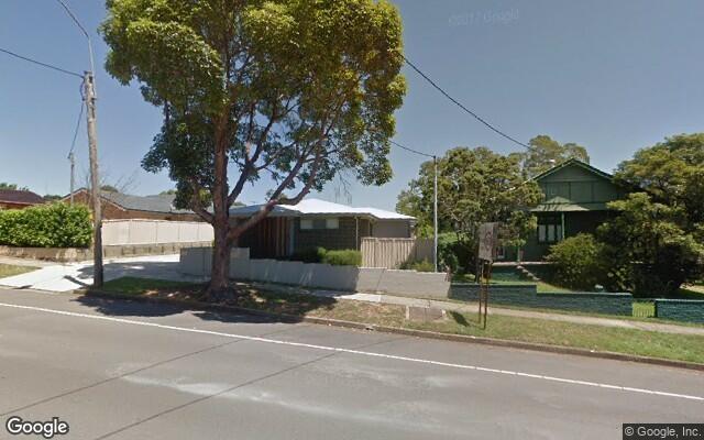 Parking Photo: Macquarie Rd  Cardiff NSW 2285  Australia, 33344, 111852