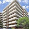 Lock up garage parking on Macquarie Street in Parramatta NSW