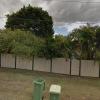 Driveway parking on Macquarie Street in Silkstone QLD
