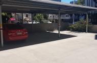 parking on Main Street in Kangaroo Point QLD
