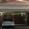 Carport parking on Malvern Road in Toorak VIC