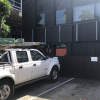 Outdoor lot parking on Manning Street in South Brisbane QLD
