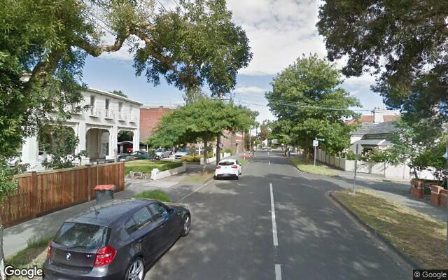 parking on Manningtree Road in Hawthorn VIC