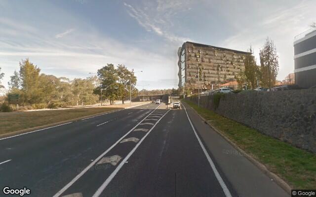 Parking Photo: Marcus Clarke Street  Canberra ACT  Australia, 37183, 143631