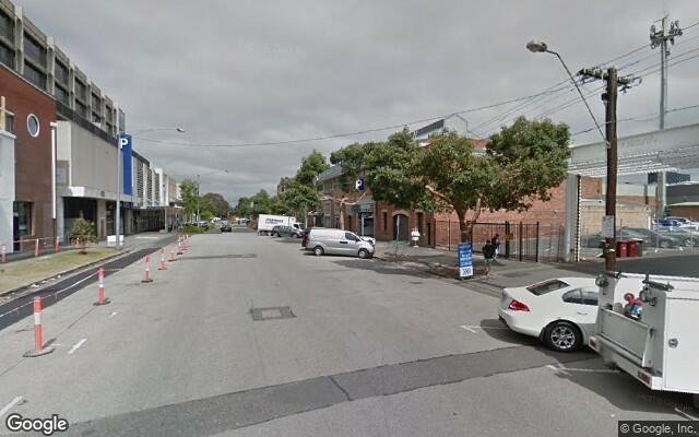 Parking Photo: Market Street  South Melbourne VIC 3205  Australia, 32072, 105298