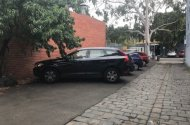 parking on Market Street in South Melbourne VIC