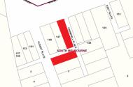 Parking Photo: Market Street  South Melbourne VIC  Australia, 30316, 100684