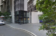 parking on Marmion Place in Docklands VIC