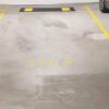 Lock up garage parking on Marshall Avenue in St Leonards NSW
