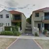 Lock up garage parking on Masson Street in Turner ACT