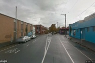 parking on Mater Street in Collingwood