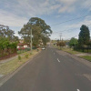 Outdoor lot parking on Matthew Avenue in Heckenberg NSW