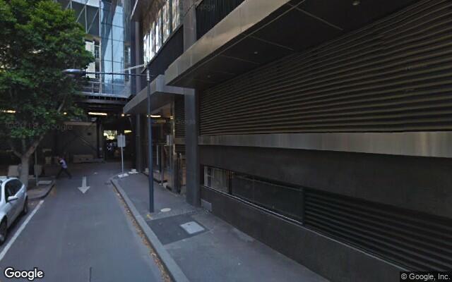 Parking Photo: McCrae St  Docklands VIC  Australia, 30831, 101837