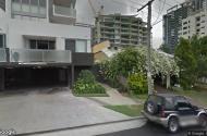 parking on McDougall Street in Milton QLD