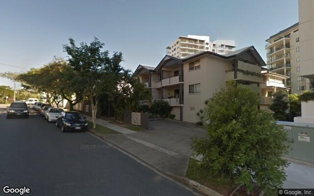 Parking Photo: McDougall Street  Milton QLD  Australia, 30526, 100806